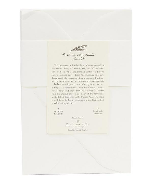 Amalfi Folded Note Card Set