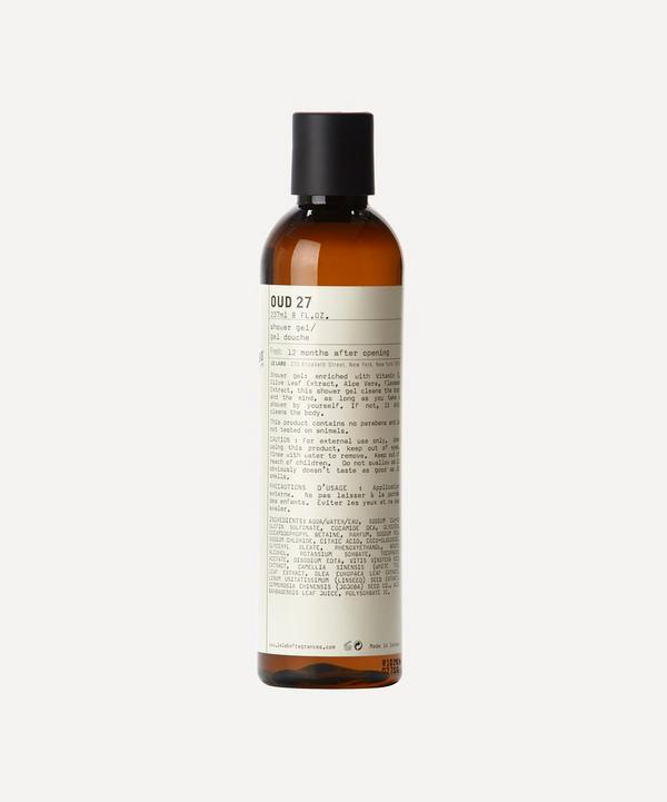 Oud 27 Shower Gel 237ml