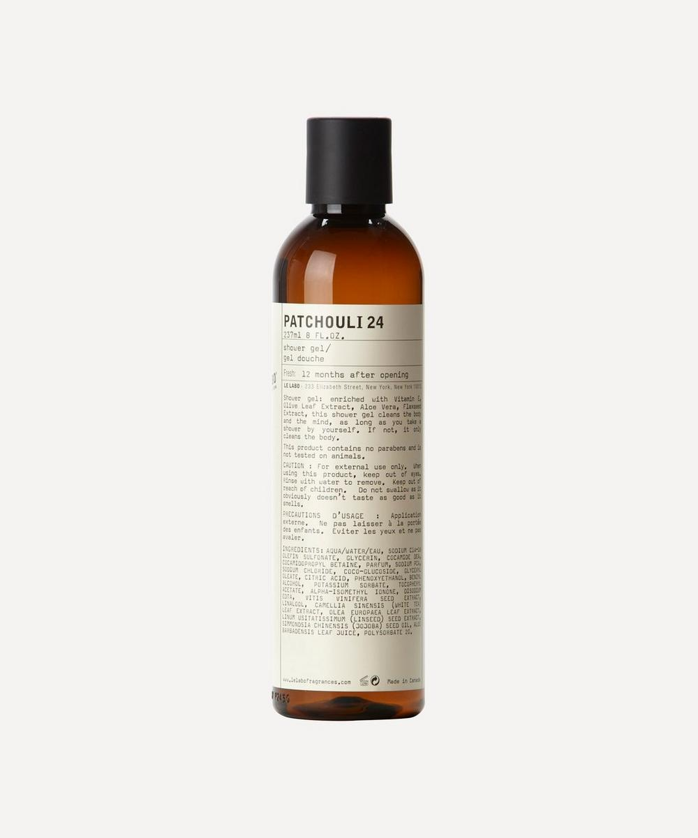 Patchouli 24 Shower Gel 237ml