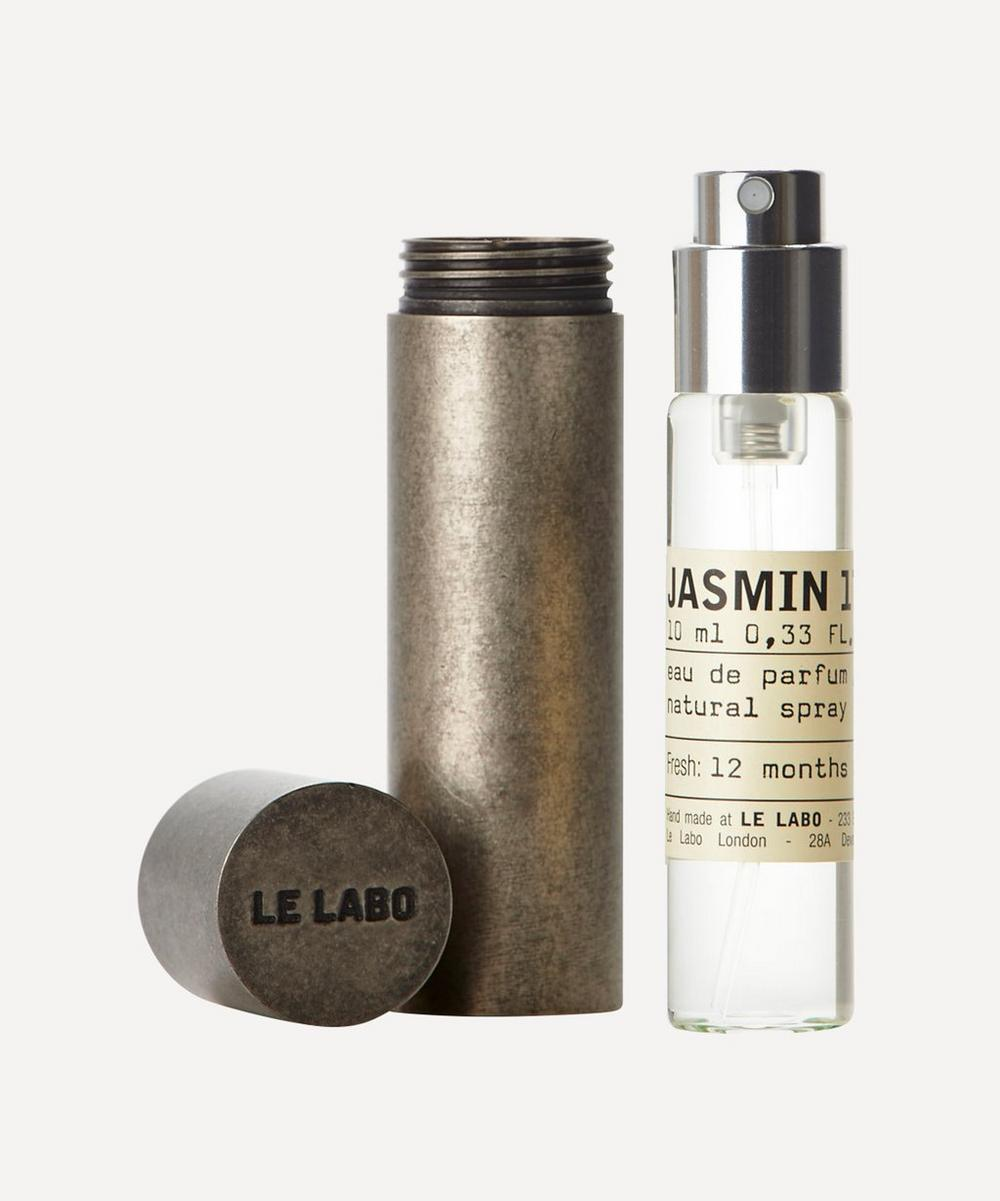 Jasmin 17 Travel Tube 10ml