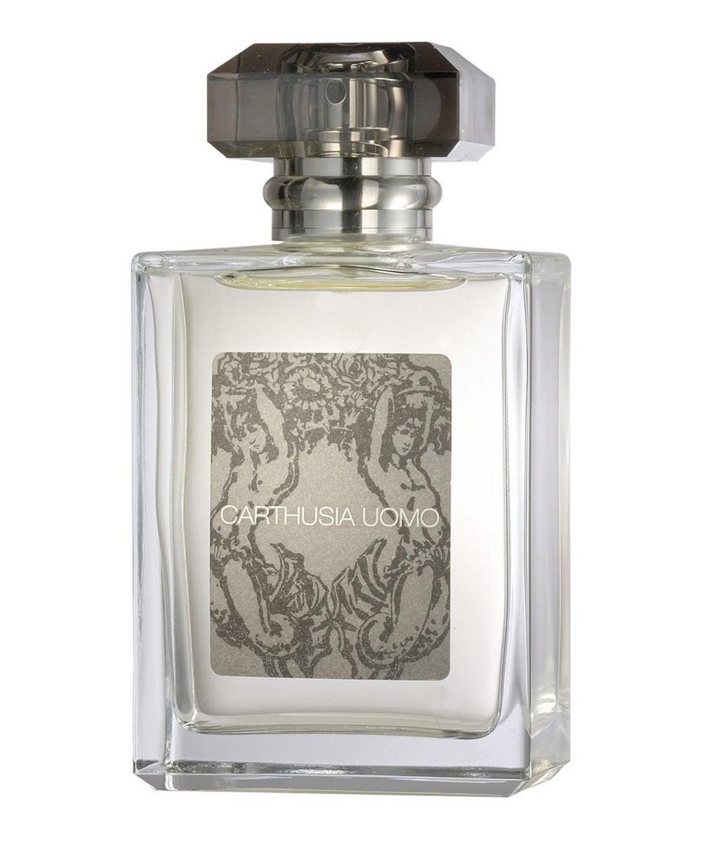 Uomo Eau de Parfum 50ml