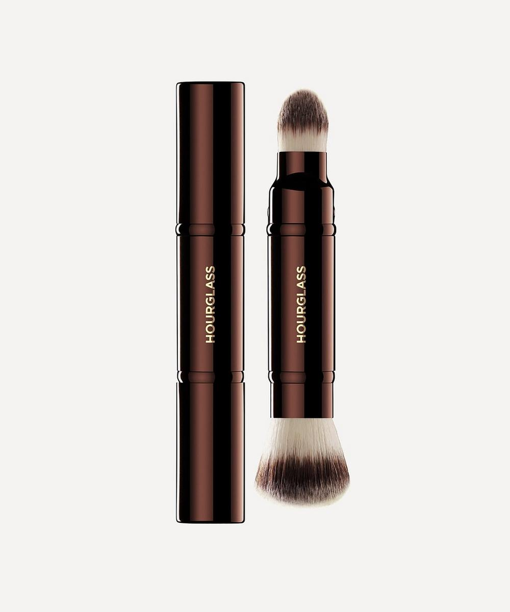 Double-Ended Complexion Brush