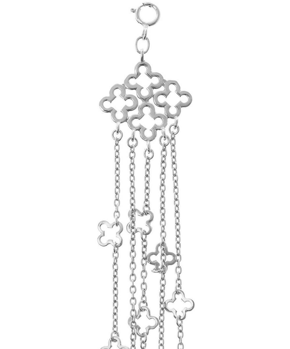 Silver Talitha Bracelet