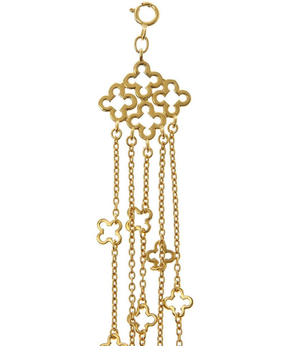 Gold Vermeil Talitha Bracelet