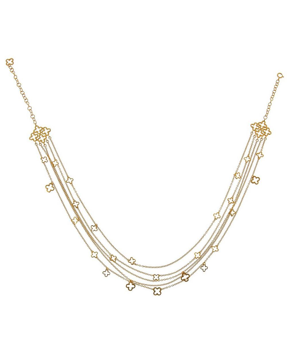 Gold Vermeil Talitha Necklace