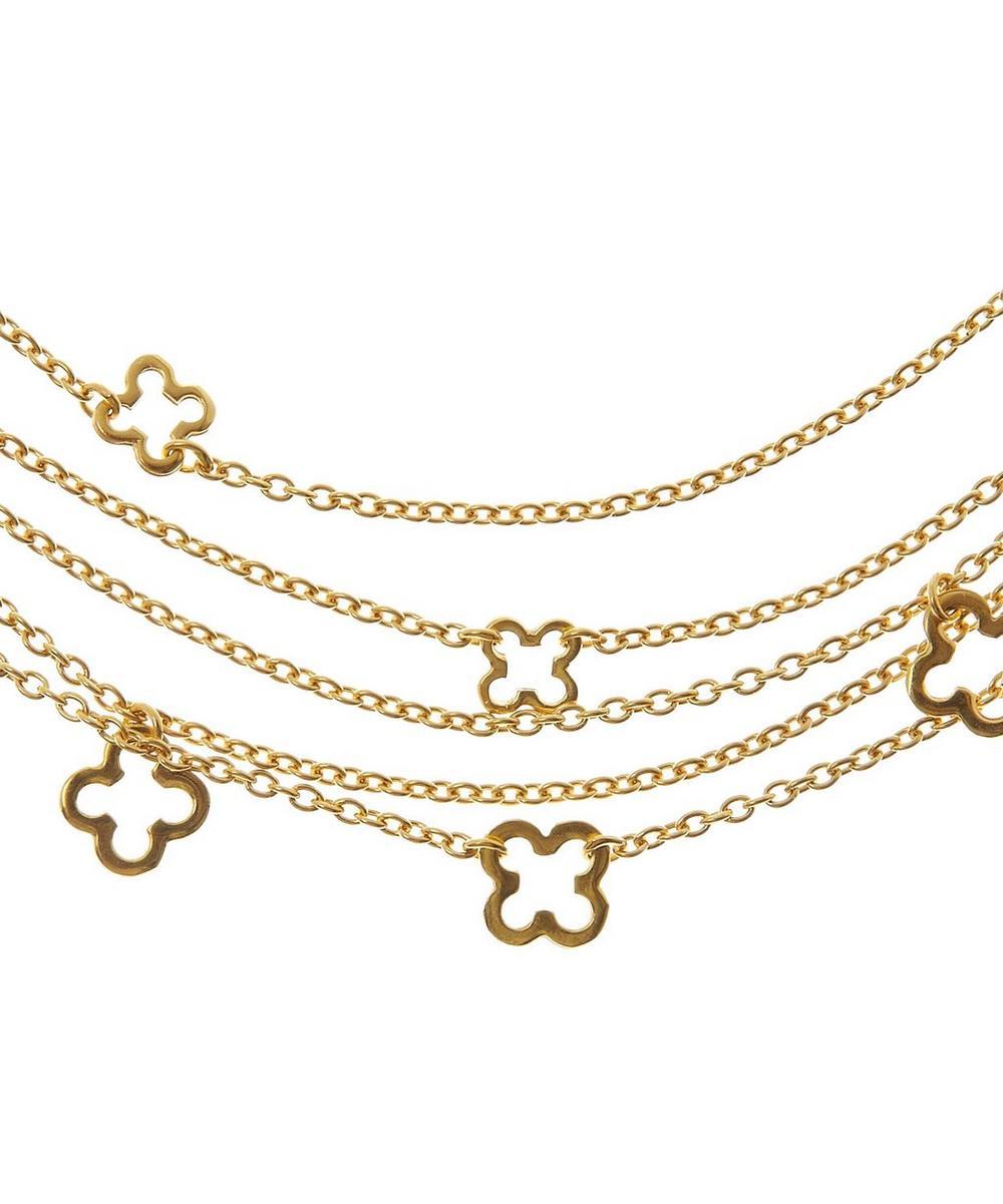 Gold Vermeil Talitha Necklace