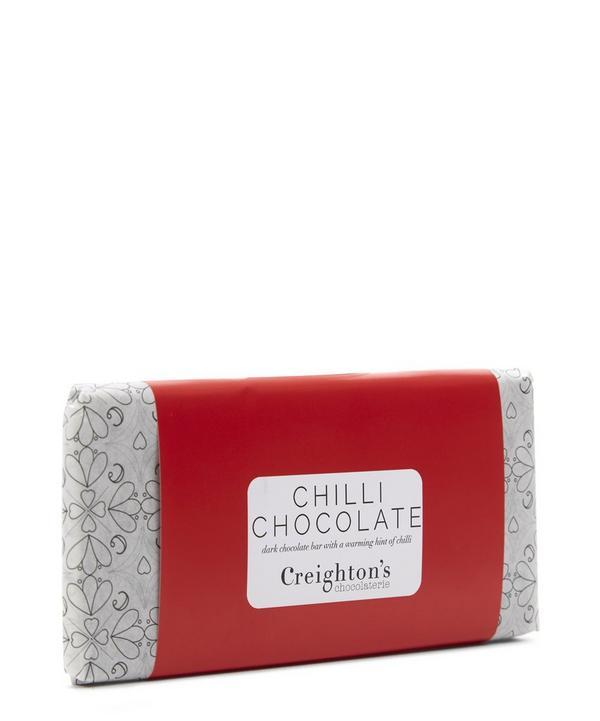 Chilli Chocolate 100g