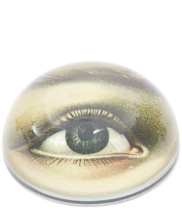 Right Eye Dome Paperweight