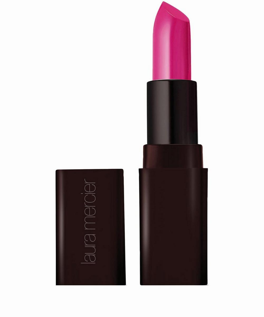 Creme Smooth Lip Colour in Fresh Raspberry