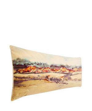 Chantrie Dusk Velvet Cushion