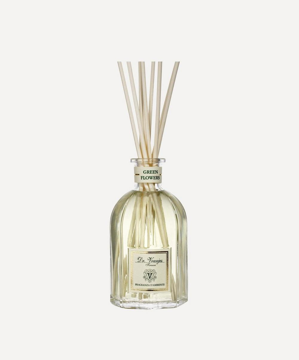 Green Flowers Diffuser 250ml