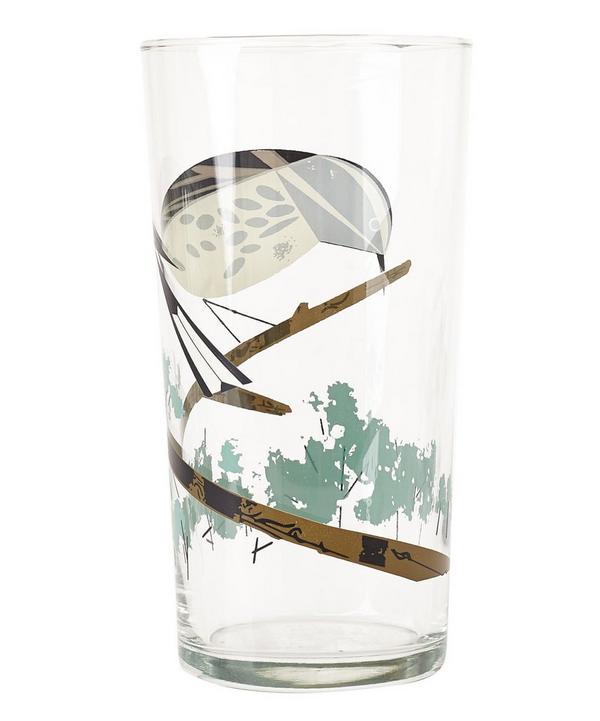 Warbler Glass
