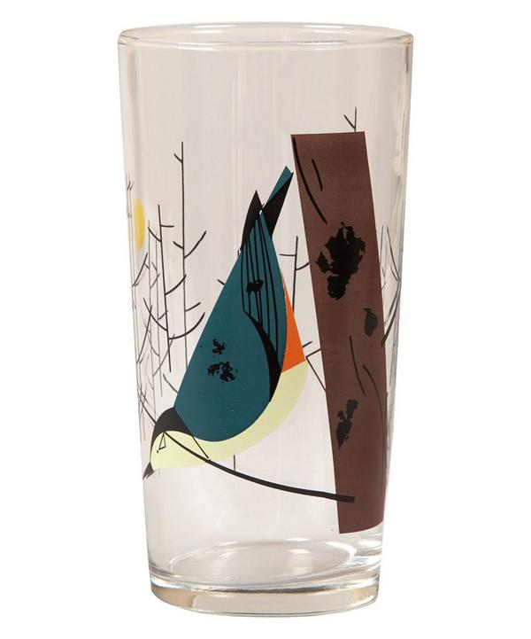 Nuthatch Glass