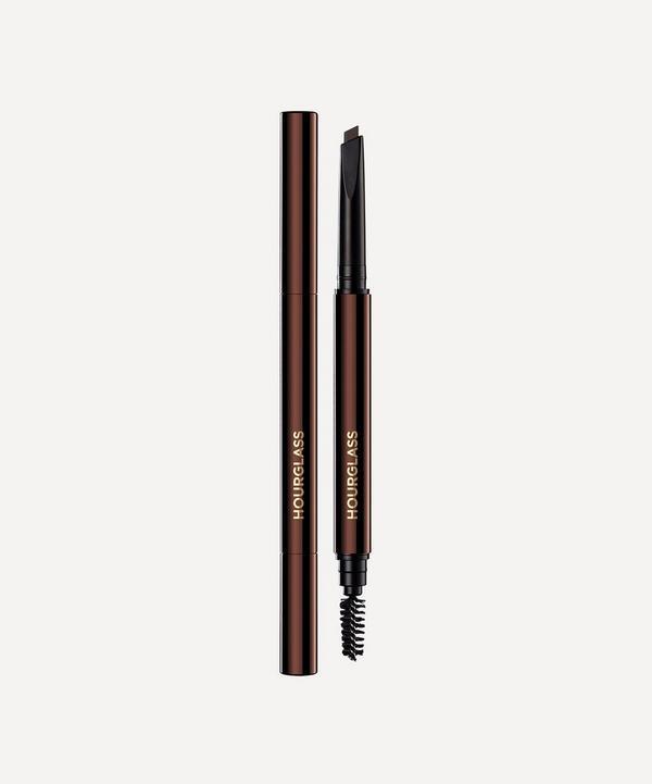 Arch Sculpting Brow Pencil in Dark Brunette
