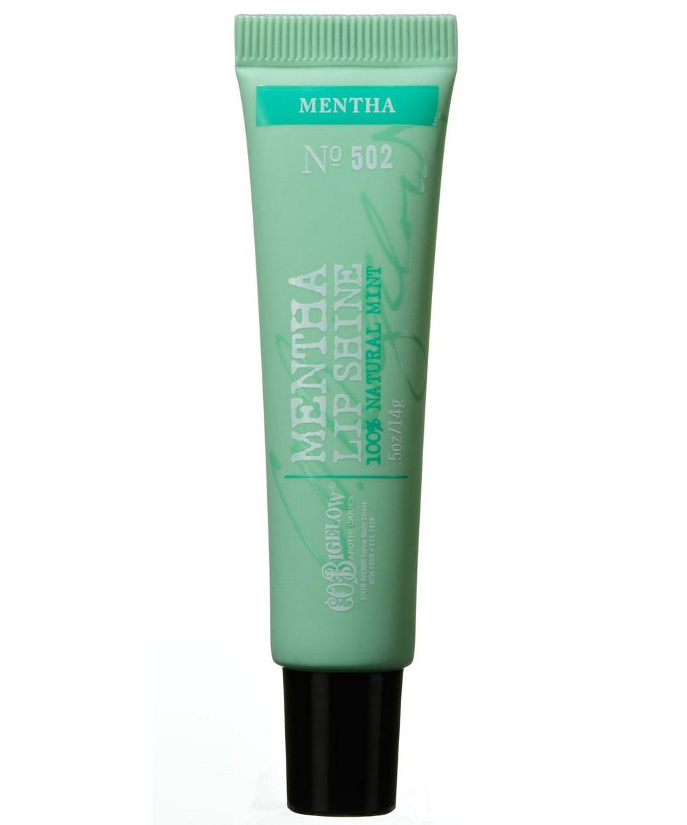 Mentha Lip Shine