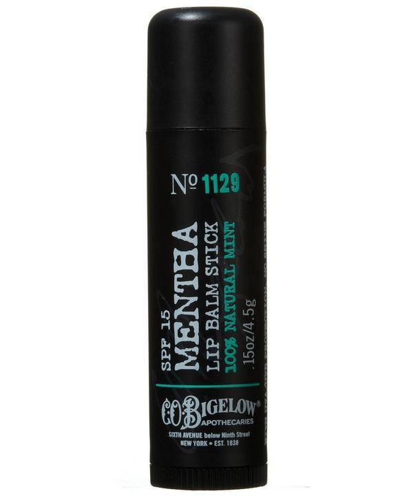 Mentha Lip Balm Stick SPF 15