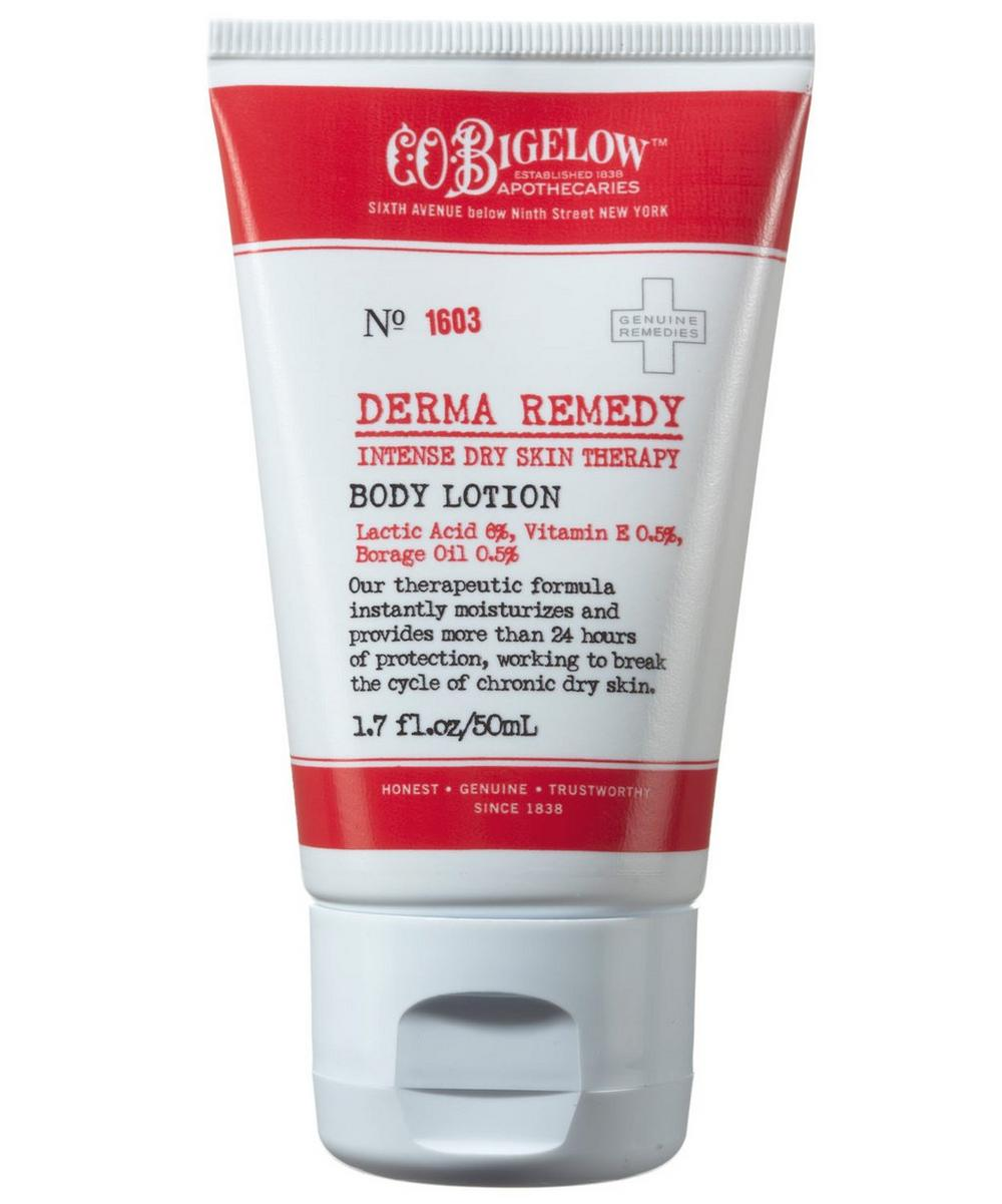 Derma Remedy Intense Dry Skin Therapy Body Lotion