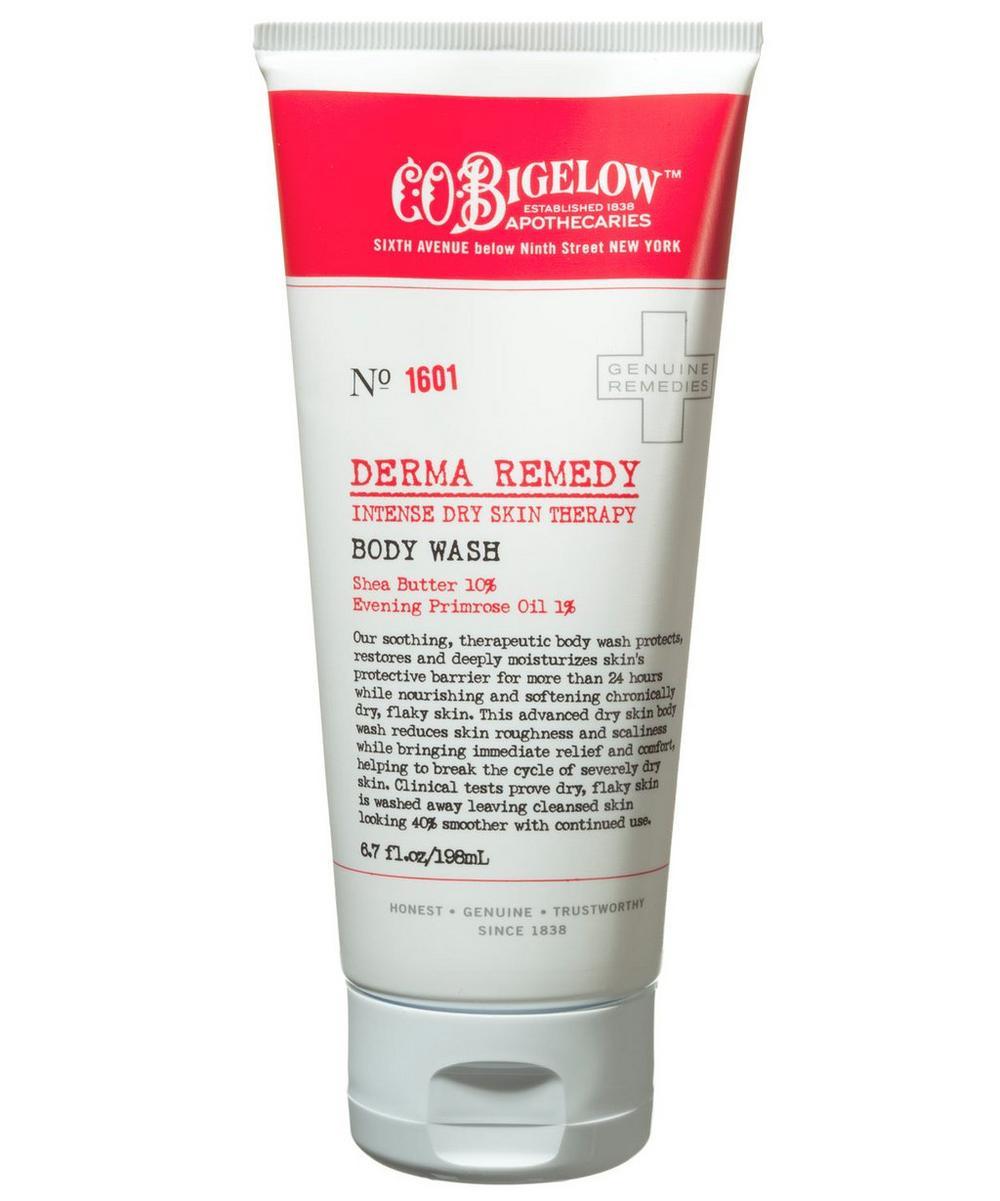 Derma Remedy Intense Dry Skin Therapy Body Wash
