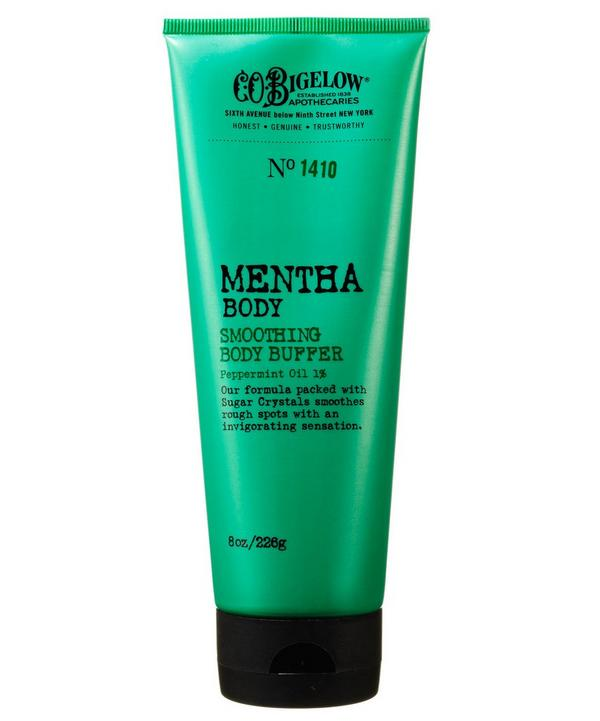 Mentha Smoothing Body Buffer