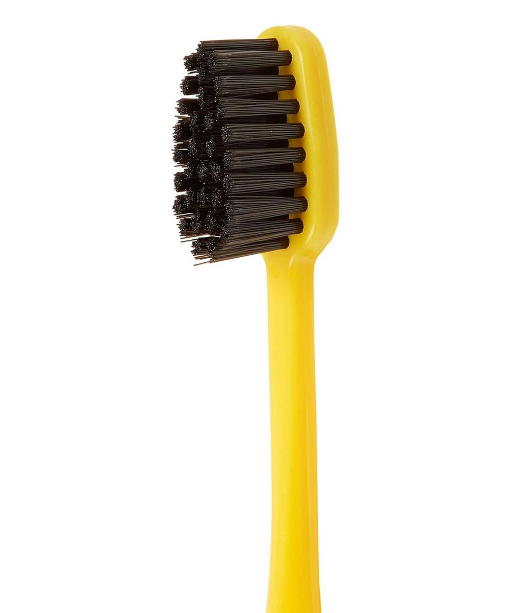 Binchotan Charcoal Toothbrush