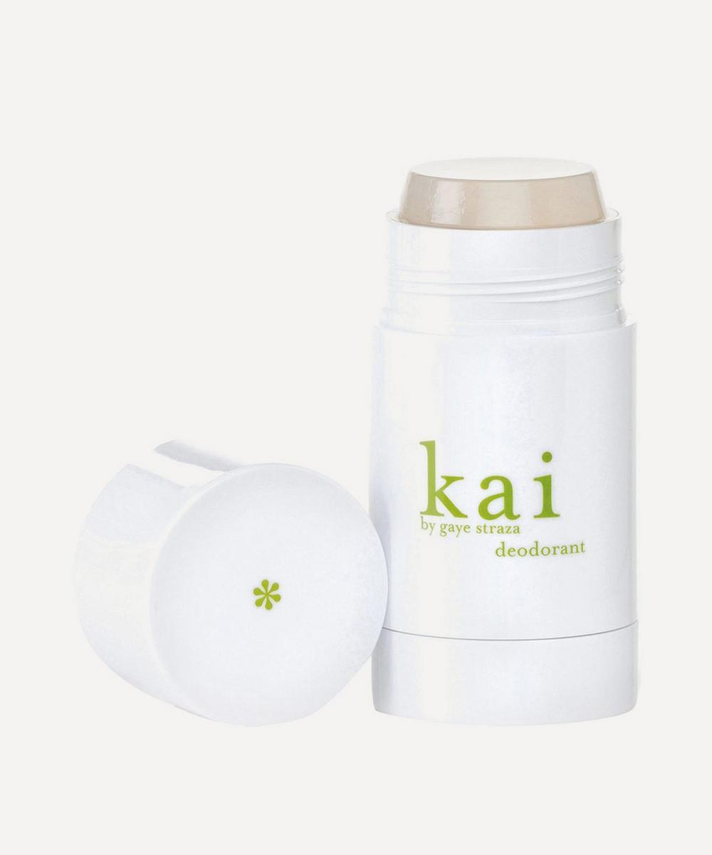 Kai Deodorant