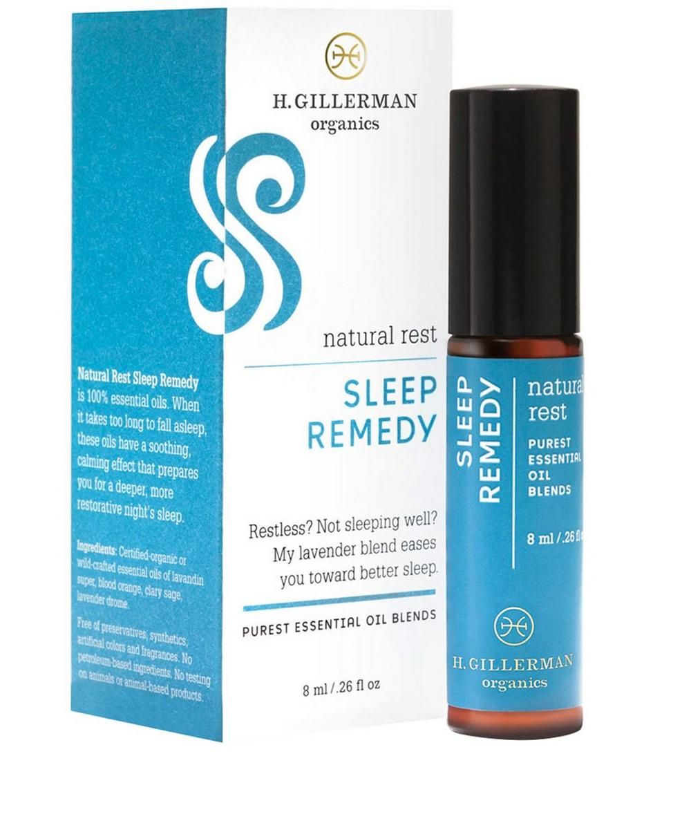 Natural Rest Sleep Remedy 8ml