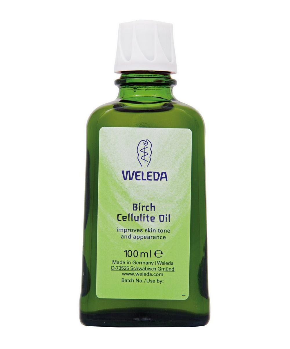Birch Cellulite Oil 100ml