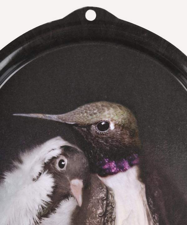 Animosités The Love Birds Tray