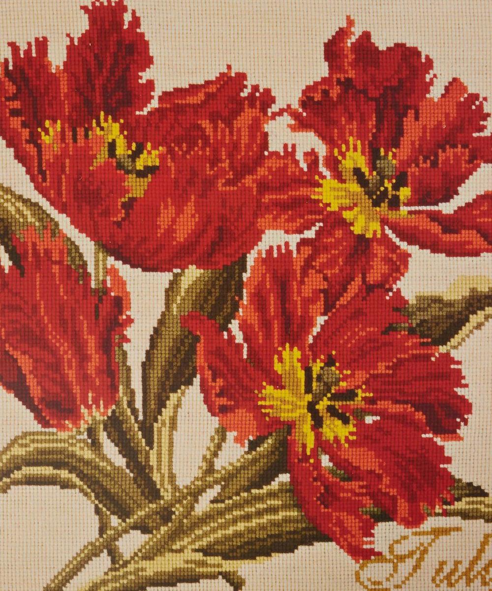 Tulip English Tapestry Kit