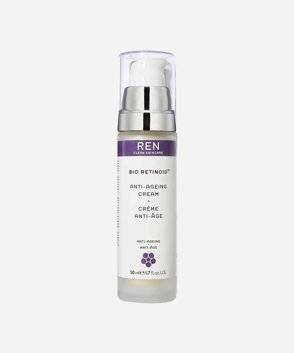 REN BIO-RETINOID ANTI-AGEING CREAM 50ML
