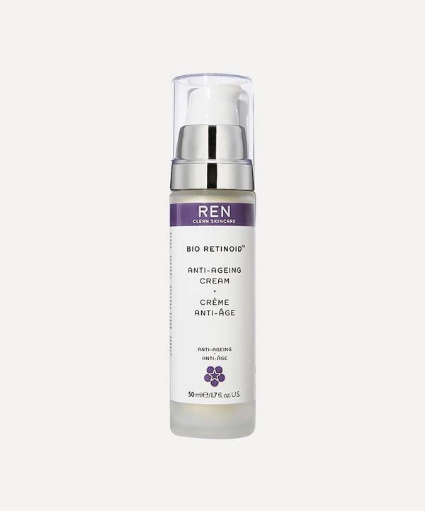 Bio-Retinoid Anti-Ageing Cream 50ml