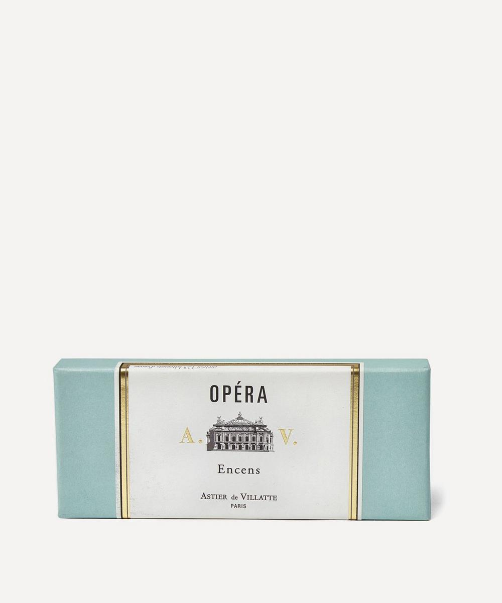 Opera Incense Sticks