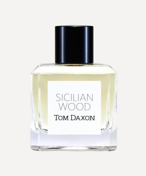 Sicilian Wood Eau De Parfum 50ml