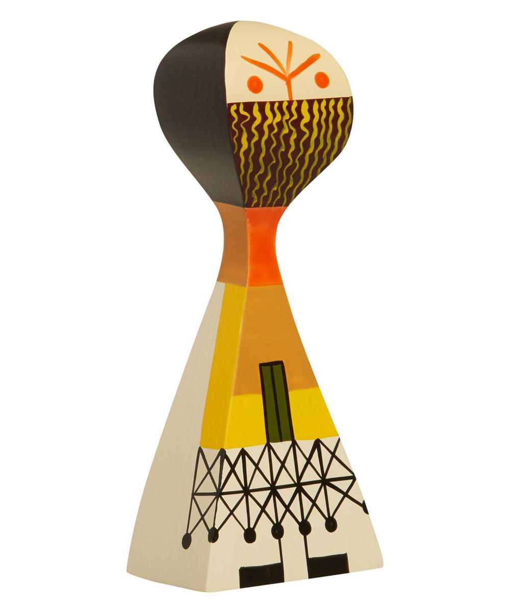 Wooden Doll No. 13 by Alexander Girard