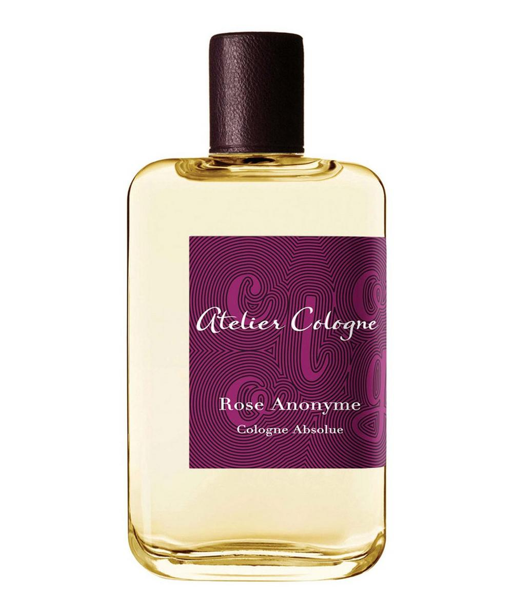 Rose Anonyme Cologne Absolue 200ml