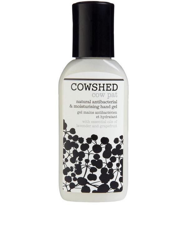 Cow Pat Natural Antibacterial and Moisturising Hand Gel 50ml