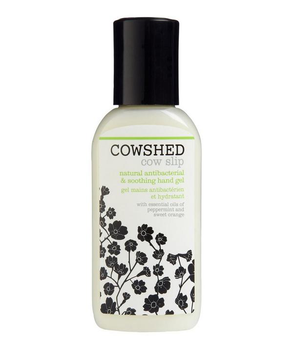 Cow Slip Natural Antibacterial and Soothing Hand Gel 50ml