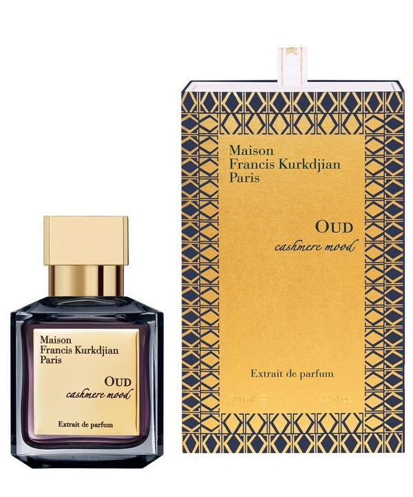 Oud Cashmere Mood Extrait de Parfum 70ml