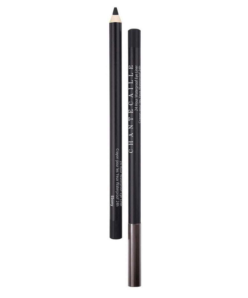 24 Hour Waterproof Eyeliner in Ebony