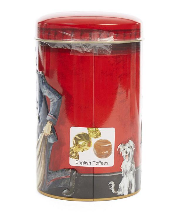 Post Box Toffee Tin 200g