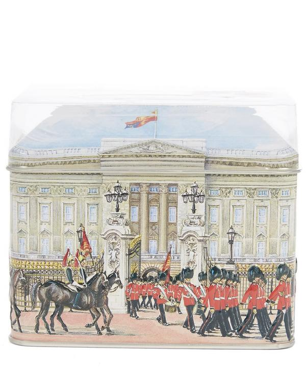 Buckingham Palace Toffee Tin