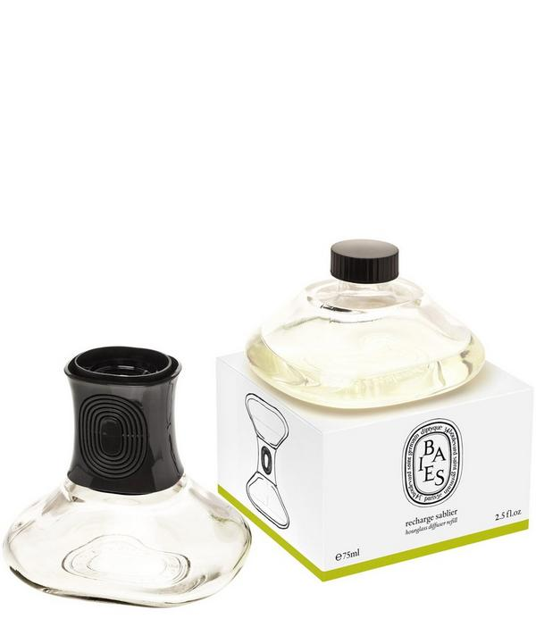 Baies Hourglass Diffuser Refill 75ml