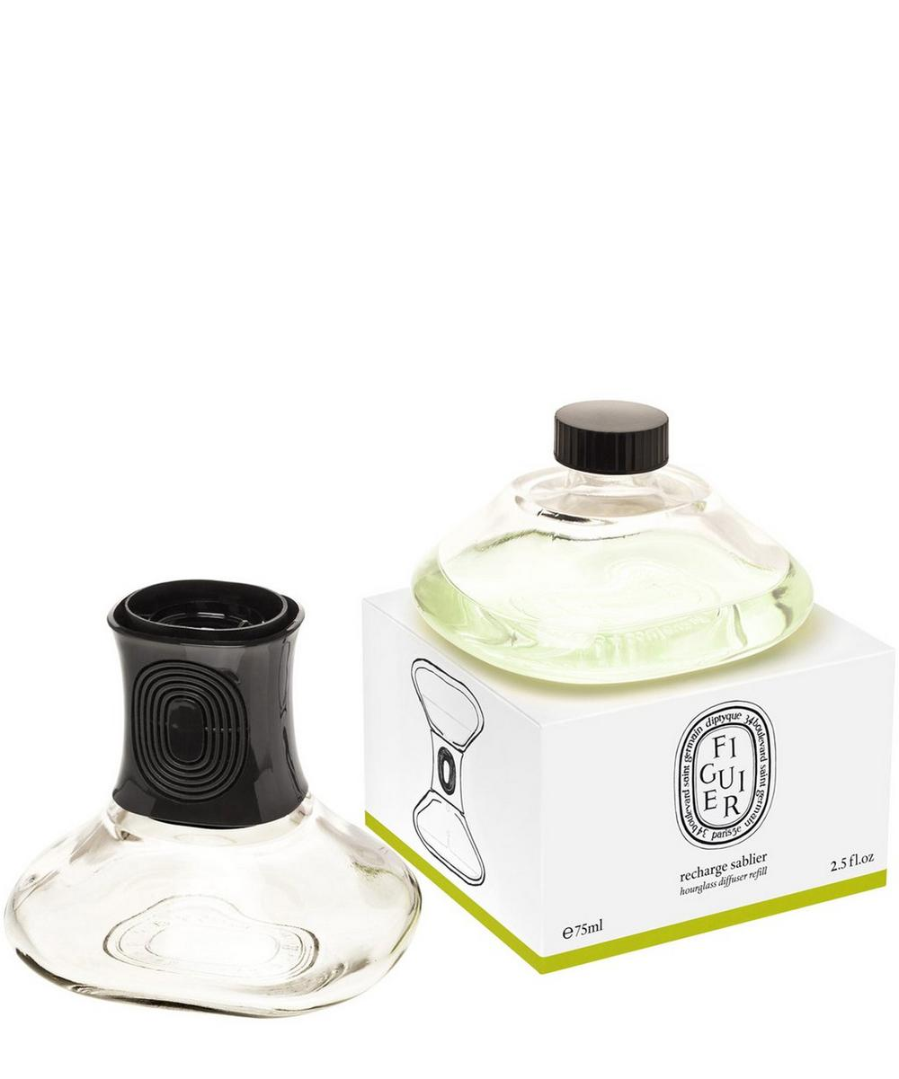 Figuier Hourglass Diffuser Refill 75ml