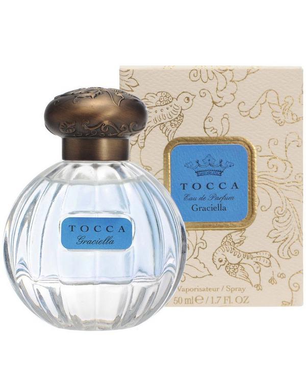 Graciella Eau de Parfum 50ml