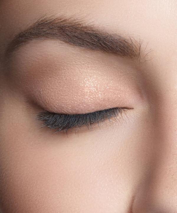 Glaze Eyeshadow in Cafe Latte