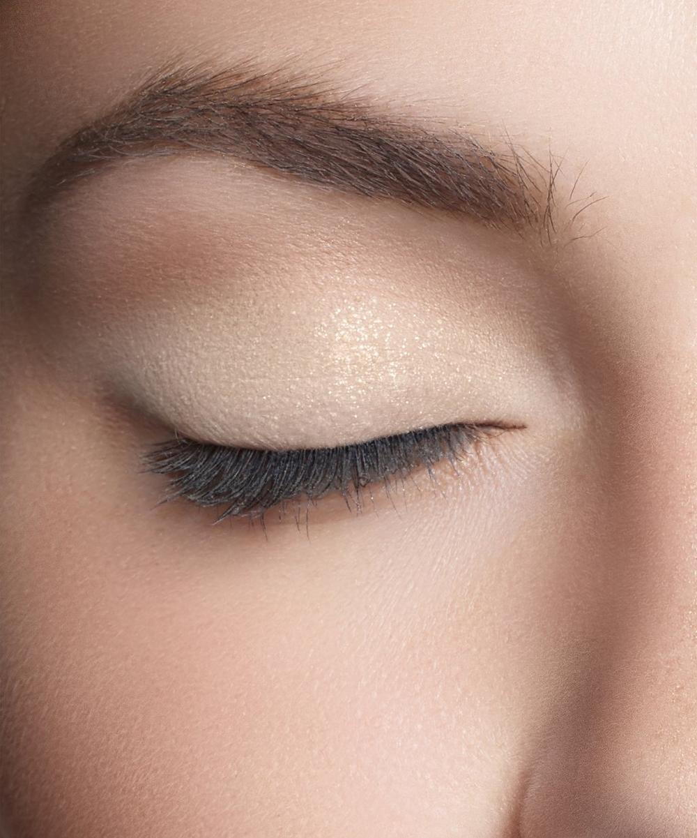 Glaze Eyeshadow in Cream