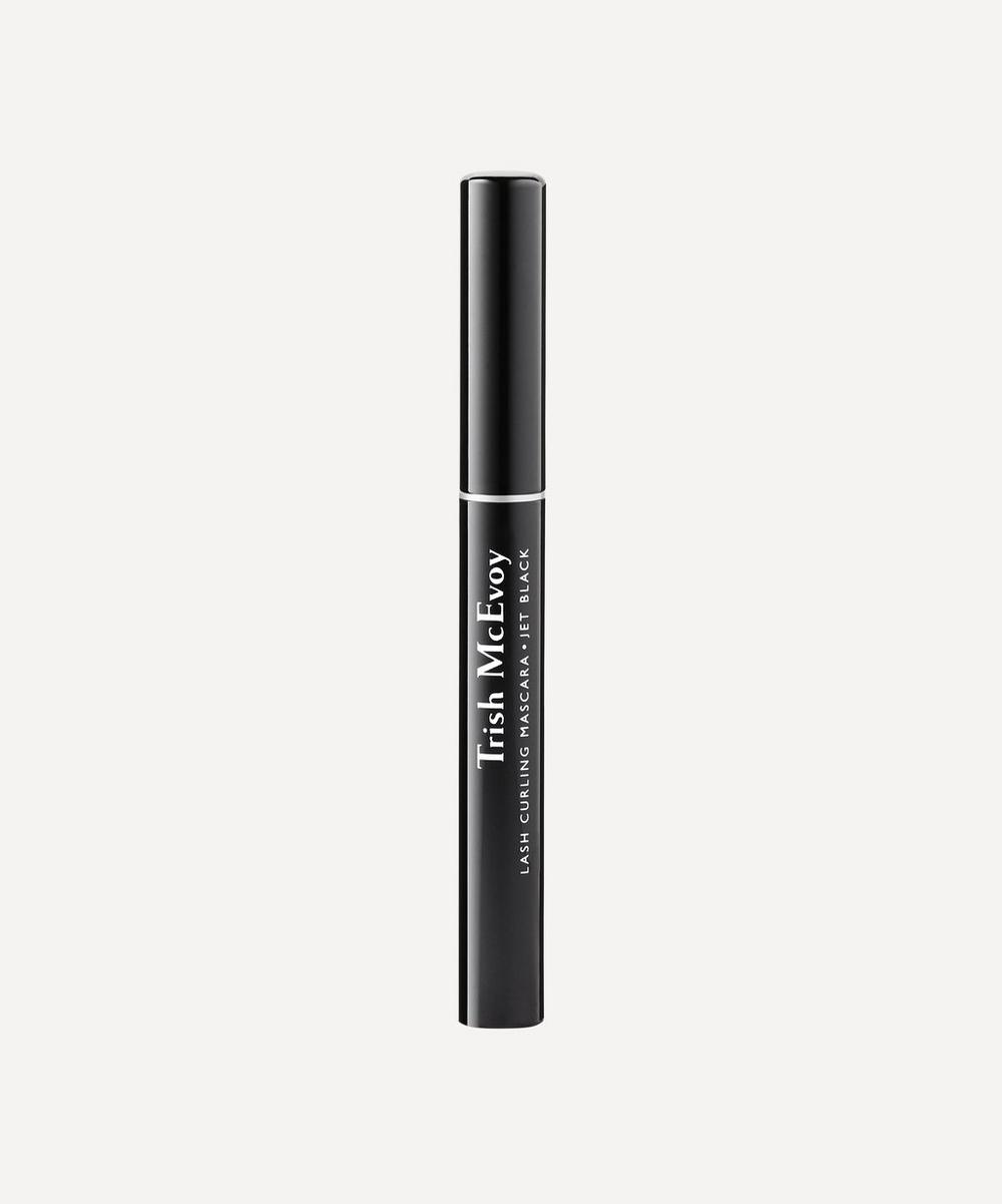 Lash Curling Mascara in Jet Black