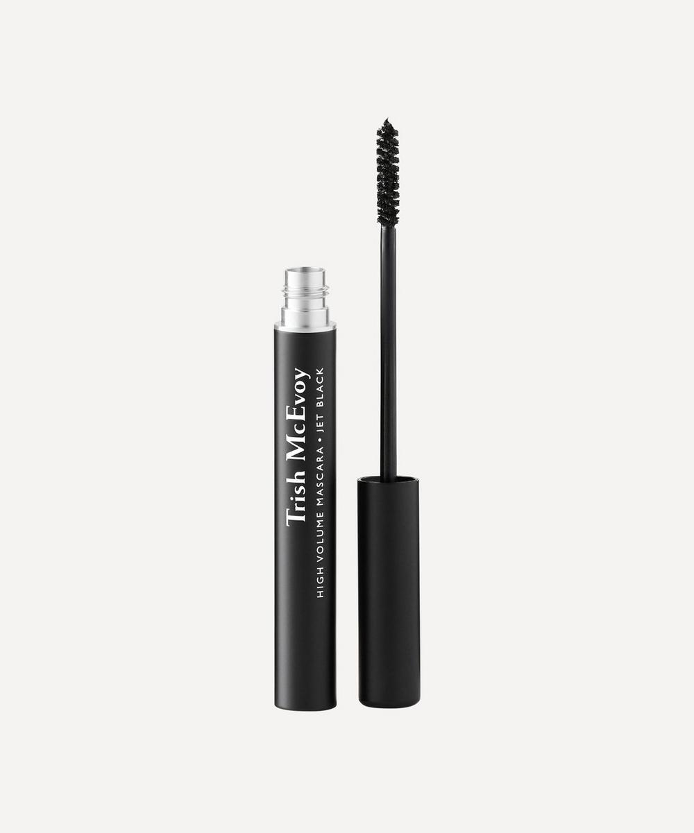 High Volume Mascara in Jet Black