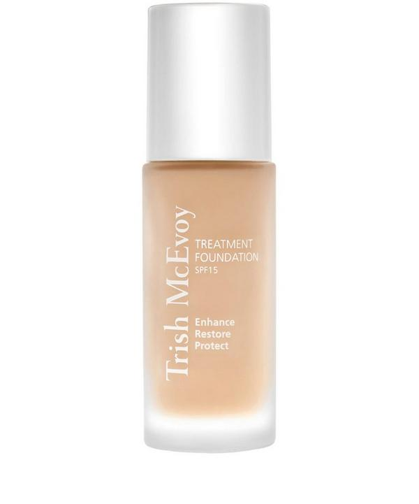 Even Skin Treatment Foundation SPF 15 in Light Beige