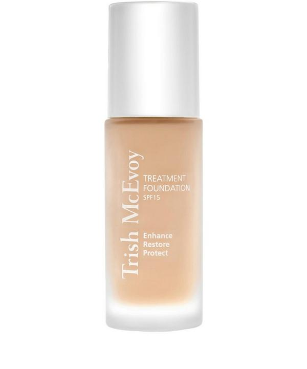 Even Skin Treatment Foundation SPF 15 in Gold Beige